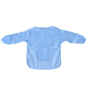 Nova Color Nc 4107 Polyester Boyama Önlüğü buyuk 1