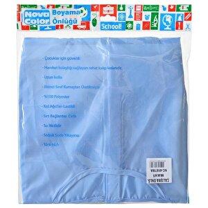 Nova Color Nc 4107 Polyester Boyama Önlüğü buyuk 2