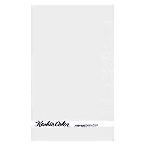Keskin Color Resim Kağıdı 35 cm x 50 cm 20'li Paket buyuk 1
