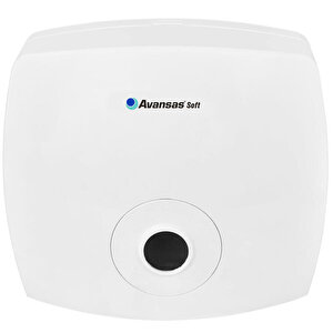 Avansas Soft Z Katlama Havlu Dispenseri Beyaz 400'lü