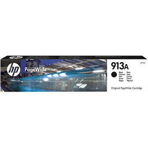 HP 913A Yüksek Kapasiteli Pagewide Siyah (Black) Kartuş L0R95AE buyuk 1