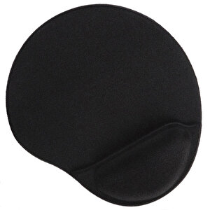 Addison 300152 Bilek Destekli Mouse Pad Siyah
