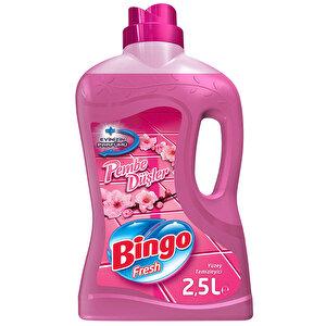 Bingo Fresh Yüzey Temizleyici Pembe Düşler 2,5 lt buyuk 1