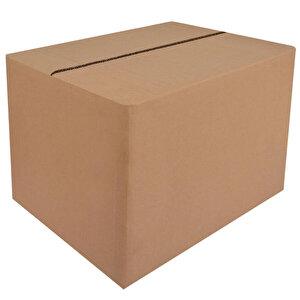 Büyük Boy Taşıma Kolisi 5'li Paket