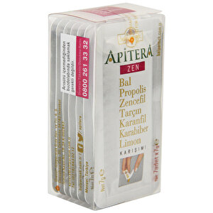 Balparmak Apitera Zen 7 gr 7'li Paket