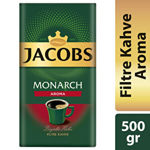 Jacobs Monarch Aroma Filtre Kahve 500 gr  buyuk 1
