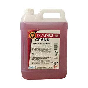 Nano Grand Genel Temizlik Ürünü 5 kg