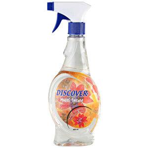 Discover Multi Sprey Comfort Oda Parfümü 500 ml