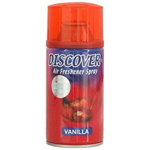 Discover Oda Spreyi Vanilla 320 ml