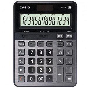 Casio DS-3B Masa Tipi Hesap Makinesi 14 Haneli