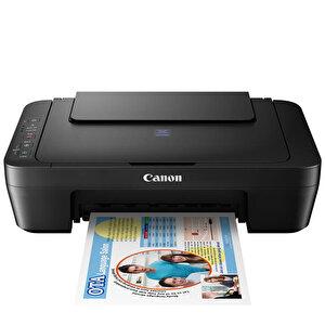 Canon Pixma E414 Inkjet Çok Fonksiyonlu Renkli Yazıcı buyuk 1