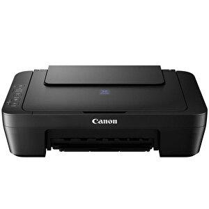 Canon Pixma E414 Inkjet Çok Fonksiyonlu Renkli Yazıcı buyuk 2