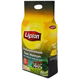 Lipton Profesyonellere Özel Harman Dökme Çay 3000 gr