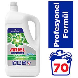 Ariel Professional Dağ Esintisi Sıvı Çamaşır Deterjanı 70 Yıkama