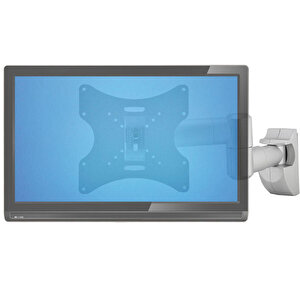 """Everest LCD-503A 23""""- 42"""" LCD TV Askı Aparatı buyuk 3"""