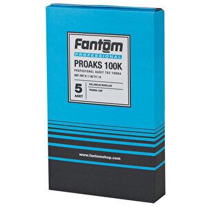 Fantom Proaks 100K Profesyonel Kağıt Toz Torbası 5'li Paket buyuk 1