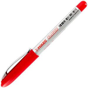Aihao 2000A Roller Kalem 0.5 mm Kırmızı buyuk 1