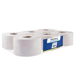 Avansas Soft İçten Çekmeli Tuvalet Kağıdı 6'lı Paket buyuk 2