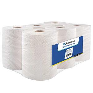 Avansas Soft İçten Çekmeli Kağıt Havlu 6'lı Paket buyuk 2
