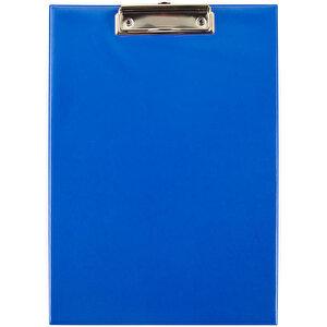 Wole A4 Kapaksız Sekreterlik Mavi buyuk 1