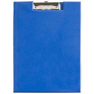Wole A4 Kapaklı Sekreterlik Mavi