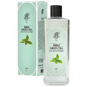 Rebul Green Tea - Yeşil Çay Kolonyası 270 ml buyuk 1