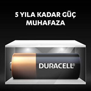 Duracell Özel Alkalin MN21 Pil 12V, 1'li paket  buyuk 4