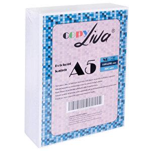 Copy Liva A5 Fotokopi Kağıdı 80 gr 1 Paket (500 sayfa) buyuk 1