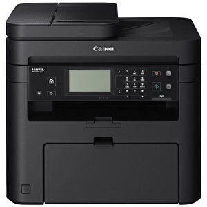 Canon i-Sensys MF237W Wi-Fi Yazıcı + Crg737 Tam Dolu Toner Hediyeli