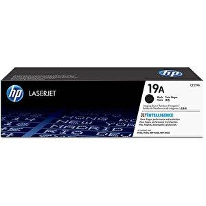 HP 19A LaserJet Siyah Görüntü Dramı CF219A