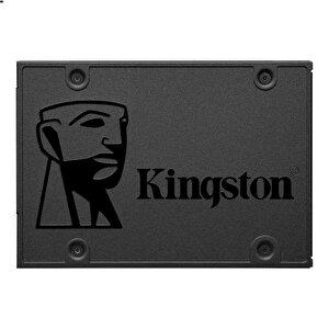 """Kingston A400 SSDNow SA400S37/240G 240 GB 500 MB-350MB/sn 2.5 """" Sata 3 SSD Harddisk buyuk 1"""