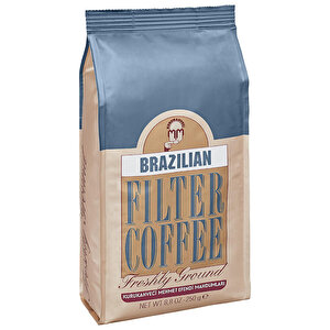 Mehmet Efendi Brazilian Filtre Kahve 250 gr