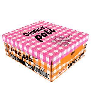 Ülker Dankek Pöti Havuçlu Tarçınlı Kek 35 gr 24'lü Paket buyuk 2