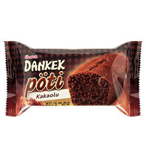 Ülker Dankek Pöti Kakaolu Kek 35 gr 24'lü Paket buyuk 1