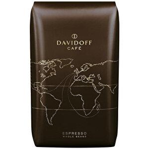 Davidoff Espresso Çekirdek Kahve 500 gr buyuk 1