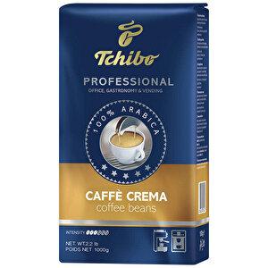 Tchibo Professional Caffe Crema Çekirdek Kahve 1000 gr buyuk 2