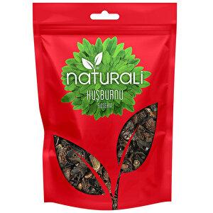 Naturali Kuşburnu Çayı 100 gr   buyuk 1