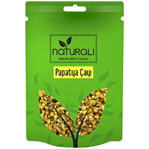 Naturali Papatya Çayı 50 gr  buyuk 1