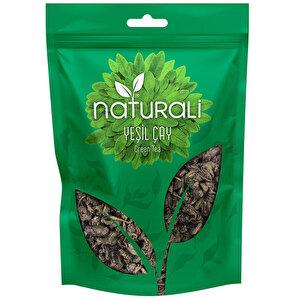 Naturali Yeşil Çay 100 gr  buyuk 1
