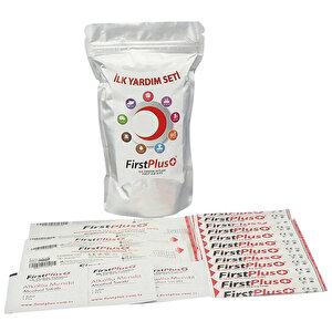 Firstplus FP07.101 Yara Bandı Seti buyuk 1
