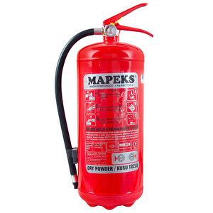 Mapeks Yangın Söndürücü 6 kg buyuk 1