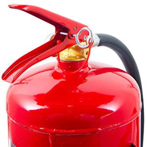 Mapeks Yangın Söndürücü 6 kg buyuk 2