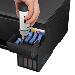 Epson L3150 Çok Fonksiyonlu Mürekkep Tanklı Renkli Yazıcı