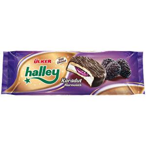 Ülker Halley Karadut Dolgulu 236 gr buyuk 1