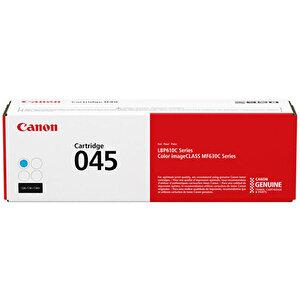 Canon CRG-045 Mavi Toner buyuk 1