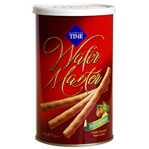 Çizmeci Time Wafer Master Gofret 250 gr buyuk 1