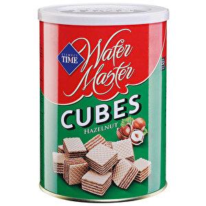 Çizmeci Time Wafer Master Cubes Fındıklı Gofret 220 gr buyuk 1