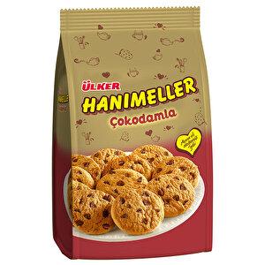 Ülker Hanımeller Çokodamla Poşet 150 gr buyuk 1