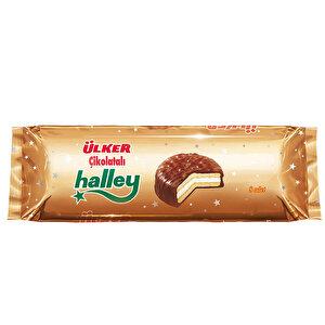 Ülker Halley 240 gr 8'li Paket buyuk 1