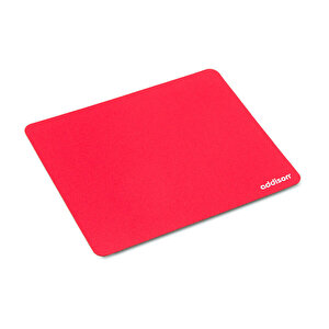 Addison 300143 Mouse Pad Kırmızı